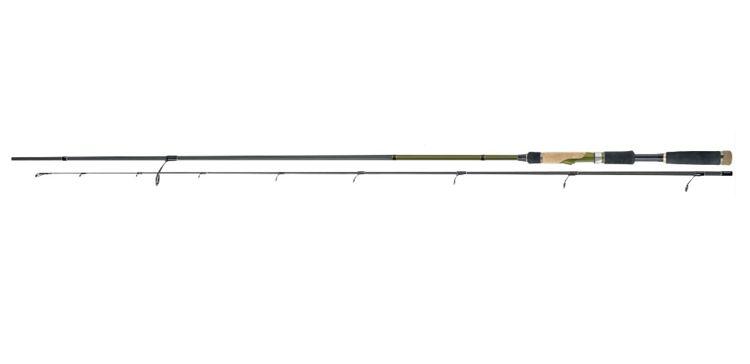 KONGER TROKER SPIN H 270cm 15-40 Gramm Art.Nr 146005270