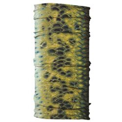 Buff Angler UV Protection Dy Largemouth Flank BUF 107697