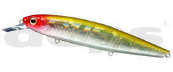 Deps Wobler BOLISONG MINNOW 100SP #28 CROWN