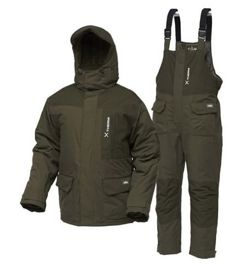 Kombinezon DAM® XTHERM WINTER SUIT roz. XXL 60124