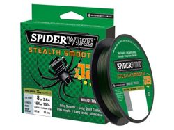 PLECIONKA SPIDERWIRE STEALTH SMOOTH 12 150M 0.09MM