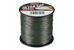 Plecionka Berkley Ultra Cat 0,65mm 225m Green