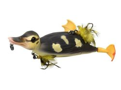Savage Gear 3D SUICIDE DUCK 15cm / 70g Natural